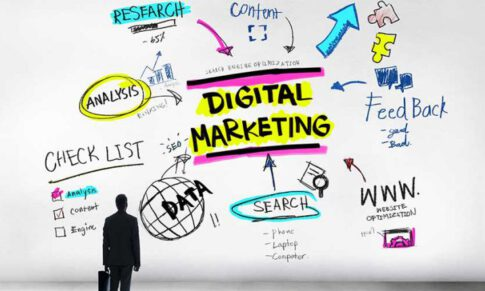 Breaking Old School Marketing Techniques; Digital Marketing: A Blessing for SME's