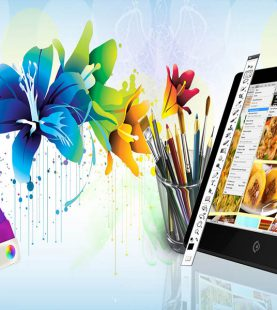 Graphic Design & DTP Course