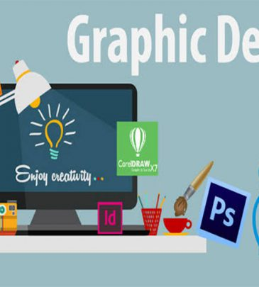 Graphic & Website Design Course